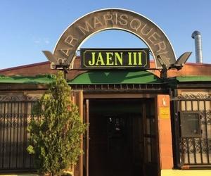 Bar Marisquería Jaén, en San Fernando de Henares