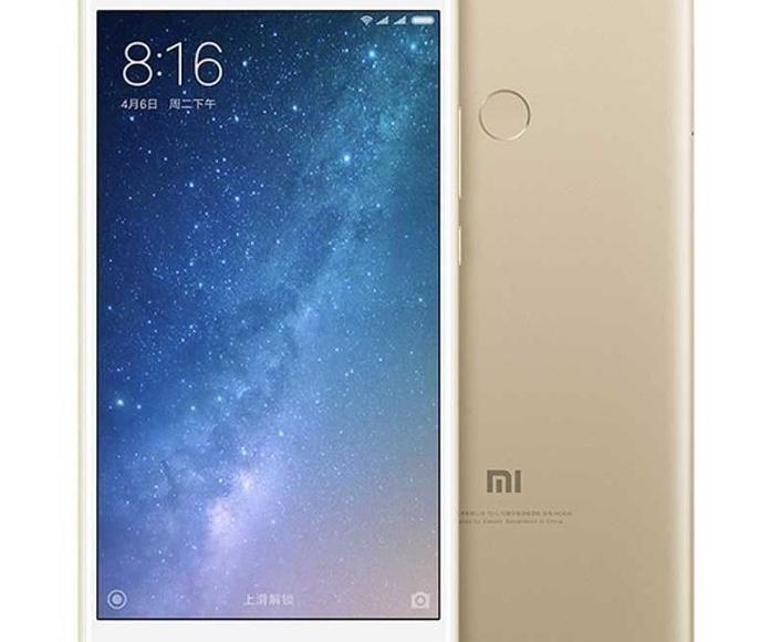 Xiaomi Mi Max 2: Catálogo de MBB Electronics