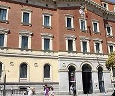 La Justicia anula los concursos de limpieza del Tribunal de Cuentas y de la Educación de Madrid