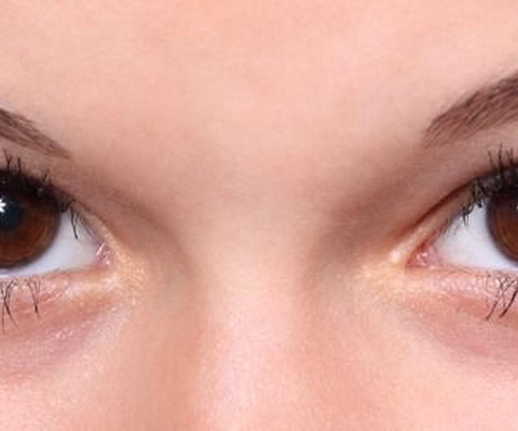 La evolución de las cejas a través de la moda