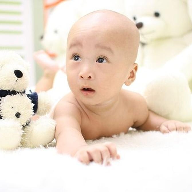 Los niños pequeños y el aire acondicionado