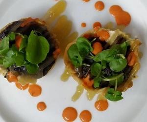 Todos los productos y servicios de Cocina mediterránea: Tasca la Mesa Noche