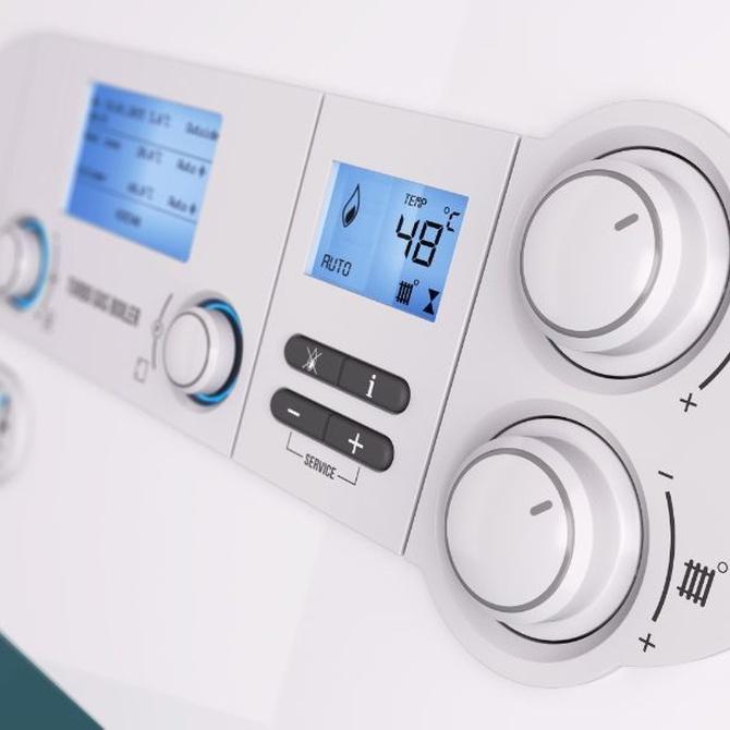 Pros y contras de las calderas de condensación