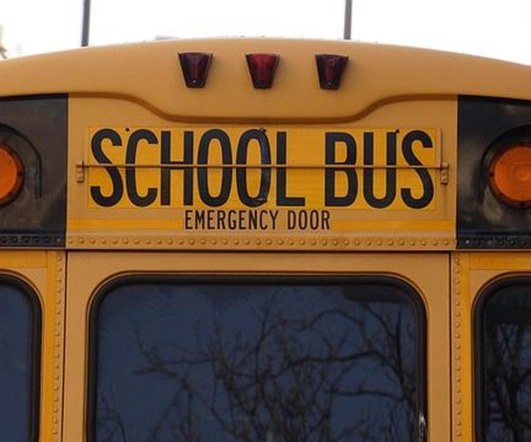 Las ventajas del autobús escolar