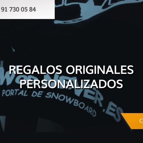 Empresas de serigrafía en Madrid norte | Sobre Todo