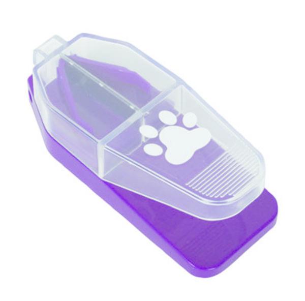 Partidor de pastillas para mascotas Petcare