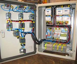 Instalación eléctrica industrial en Santa Cruz de Tenerife