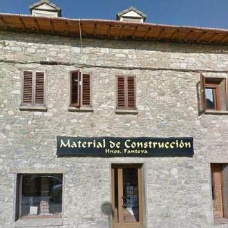 Productos Y Servicios De Hermanos Fantova Materiales De Construcción