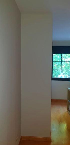pintura en vivienda unifamiliar.: Trabajos realizados de REFORMAS, INSTALACIONES Y CONSTRUCCION ARAGON SLU