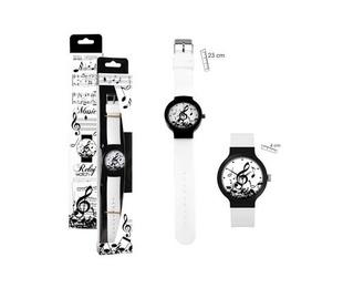 Reloj pulsera música