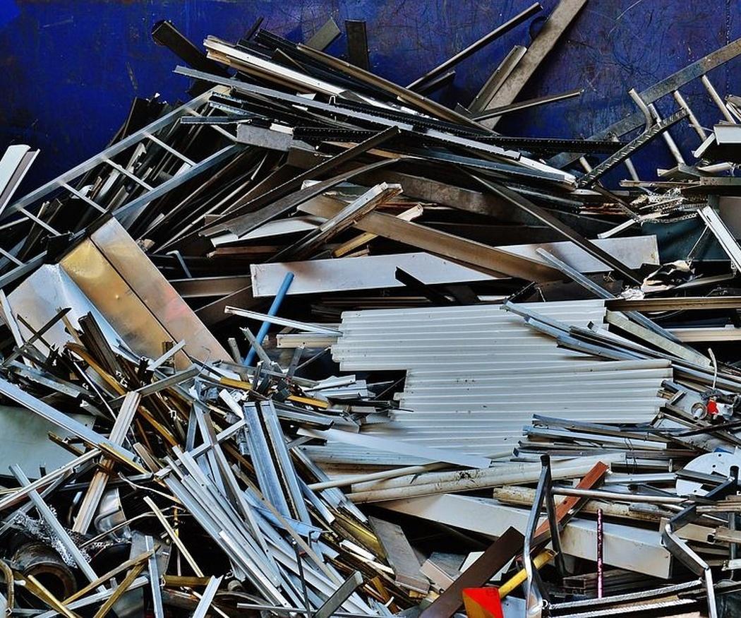 ¿Cuáles son las ventajas de reciclar aluminio?