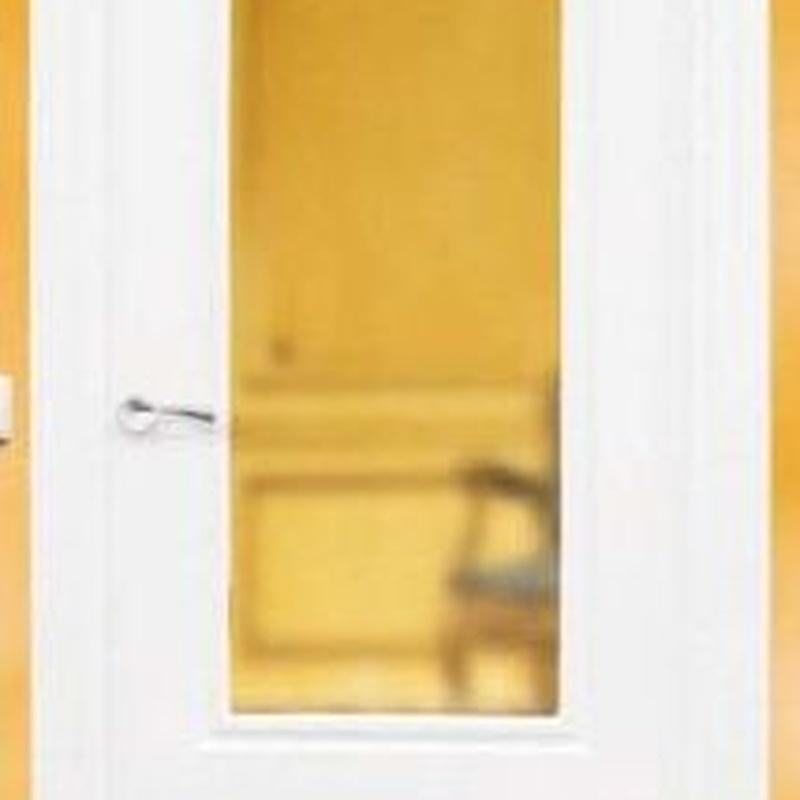 2.0.3. Lacada Clasica Provenzal con CURVA: Productos de Puertas Miret
