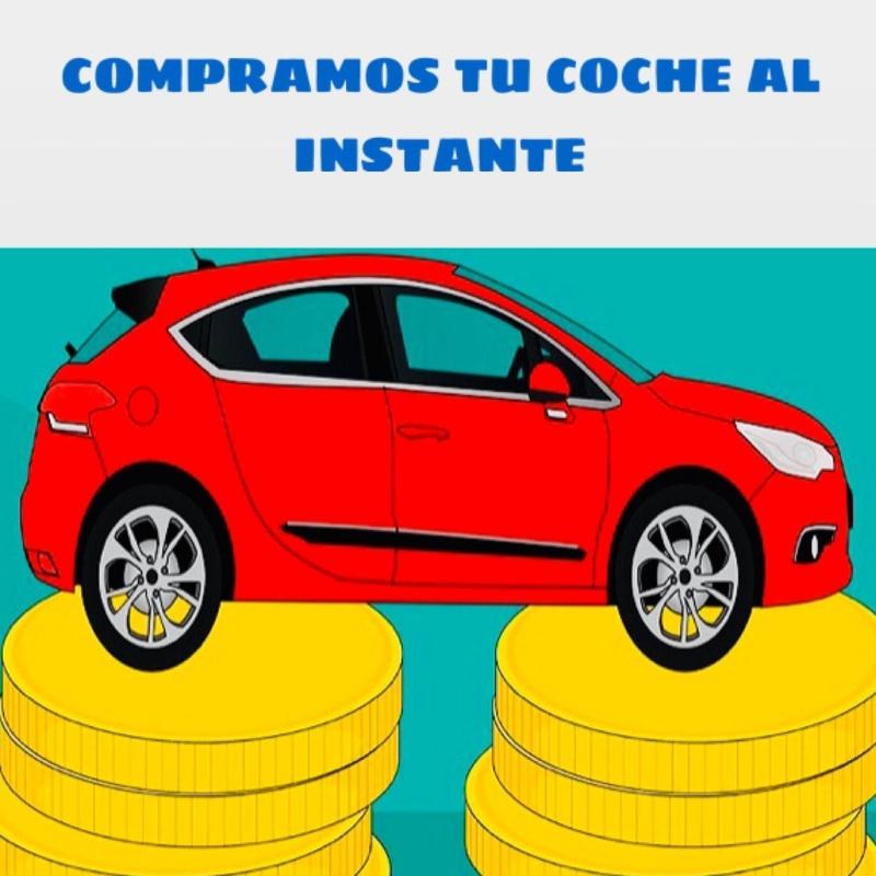 Compramos tu coche:  de M&C Cars