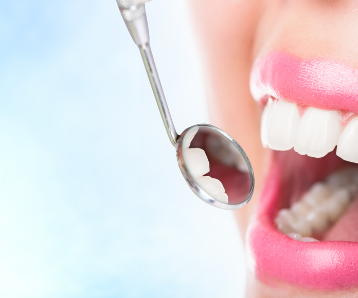 Endodoncia : Especialidades  de Clínica Dental Baviera