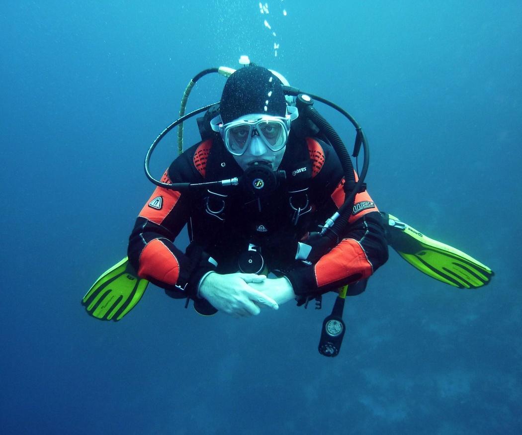 La seguridad en el buceo: una cuestión primordial