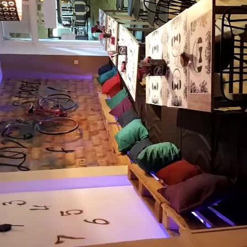 Restaurante gastrobar en San Fernando | Lata Barra Multibar
