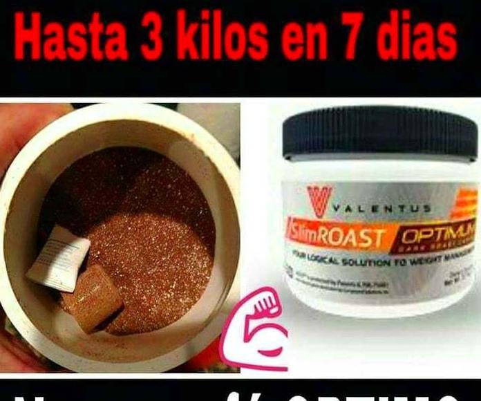 SLIMROAST OPTIMUN: Productos de Valentus Cantabria