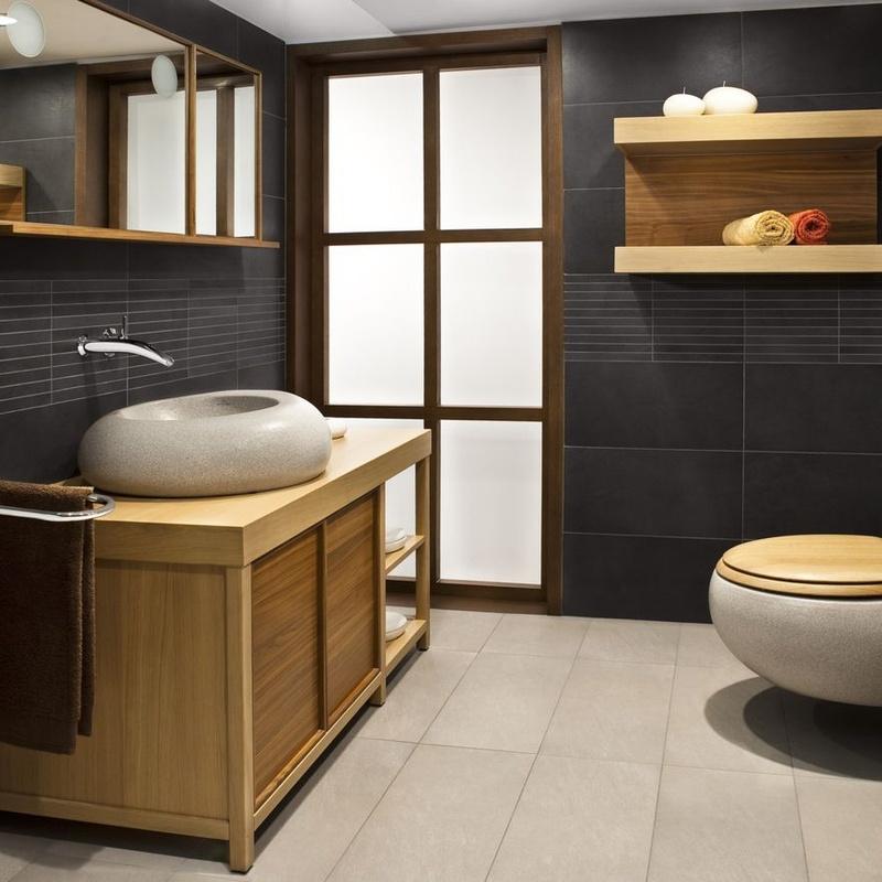 Diseño y fabricación de muebles de baño y cocina: Servicios de Muame