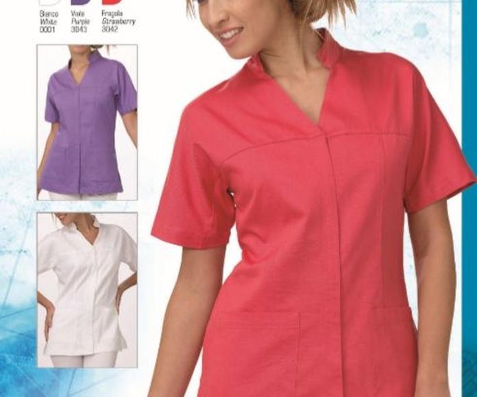 Blusones y conjuntos: Ropa de Trabajo de Uniformespuntocom-grancanaria