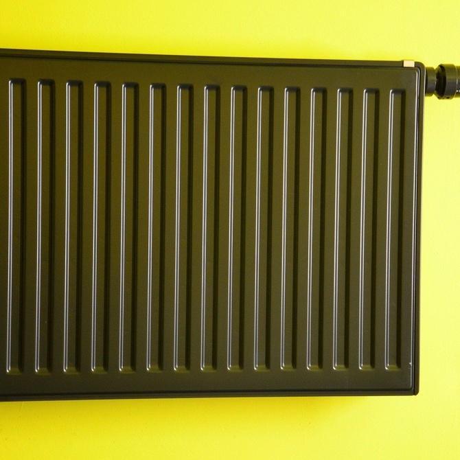 Cómo limpiar los radiadores