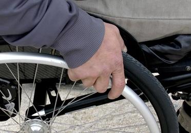 Valoración de minusvalía - Baremo de movilidad