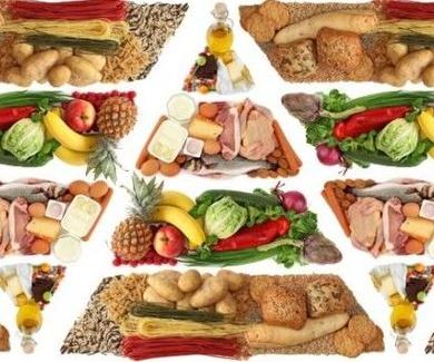 Análisis de intolerancia alimentaria a 88 y 192 alimentos.