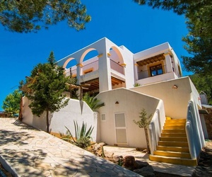 Empresa de alquiler de viviendas en Ibiza