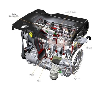 Mecánica general: Servicios de Boche Automoción