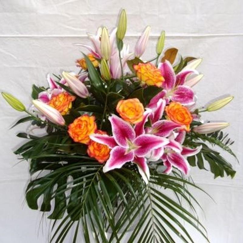 Sapporo: Productos de Flores Madrid