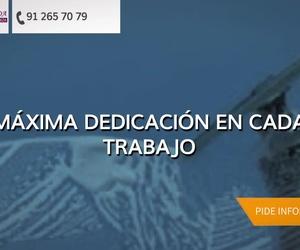 Limpieza a domicilio en Alcalá de Henares | Altejada
