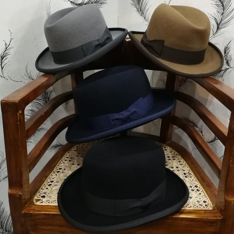 Frégoli: Sombreros, gorras y más de Sombrerería Citysport