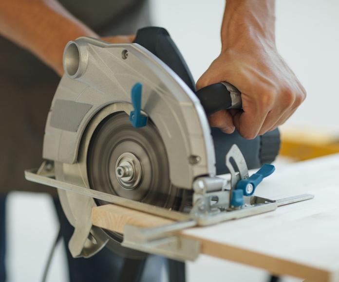 Herramientas eléctricas: Productos de Maquinaria Ortiz Muñoz