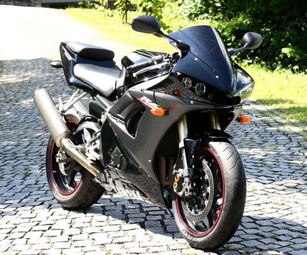 Prepara la moto que llega el buen tiempo