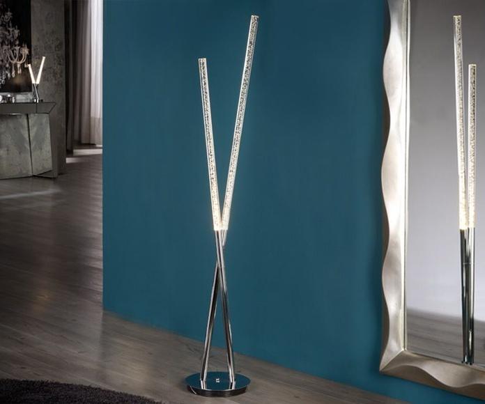 Lámpara modelo Cosmo - Schuller