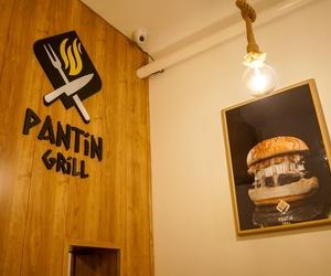 PANTIN GRILL décor