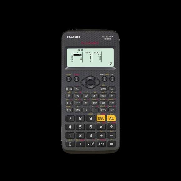 FX-82SPX: Nuestros productos de Sonovisión Parla