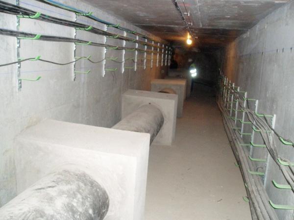 Renovacion tuberias urbanizaciones
