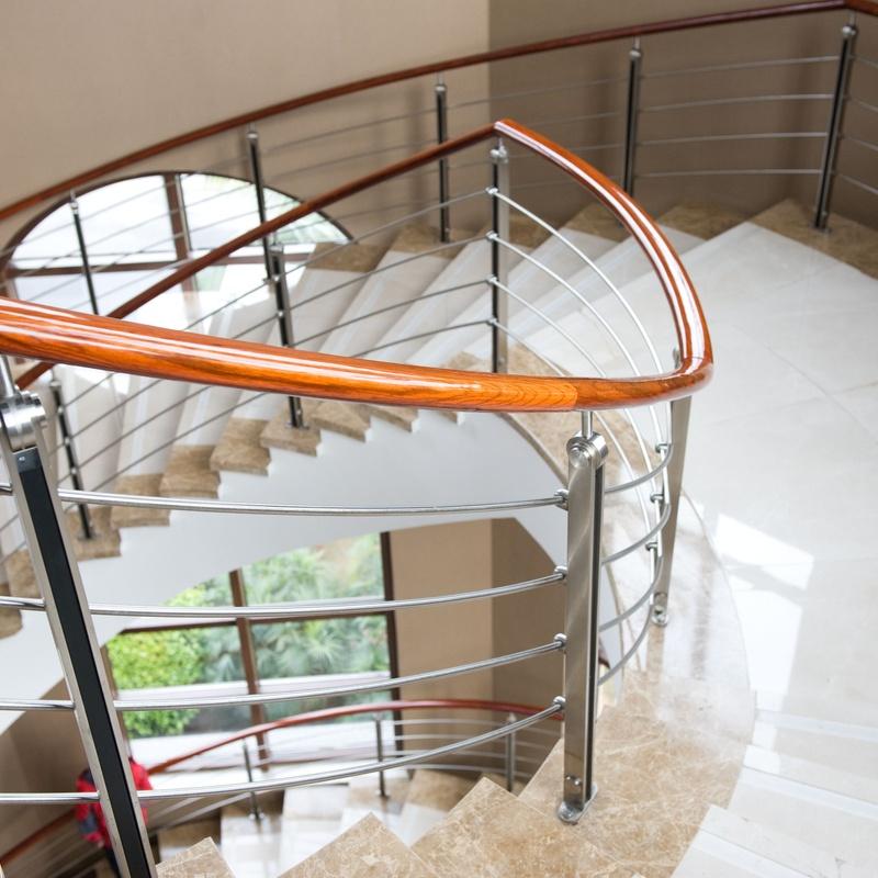 Neteges d'escales: Serveis de Servineteja