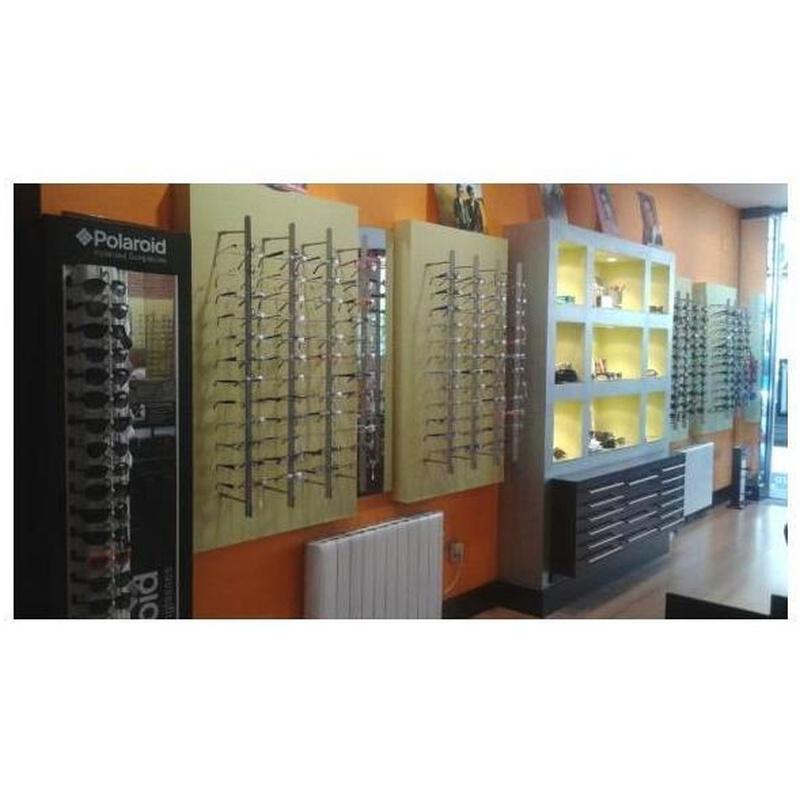 Gafas: Productos  de Central Óptica Villalegre