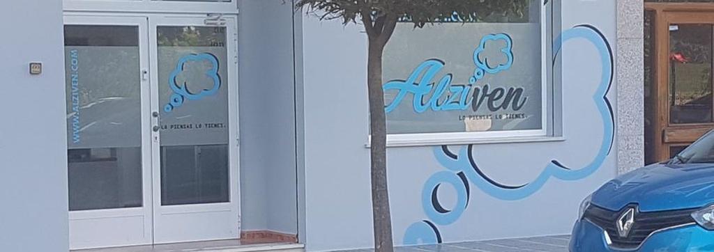 Publicidad en internet en Alzira: Alziven