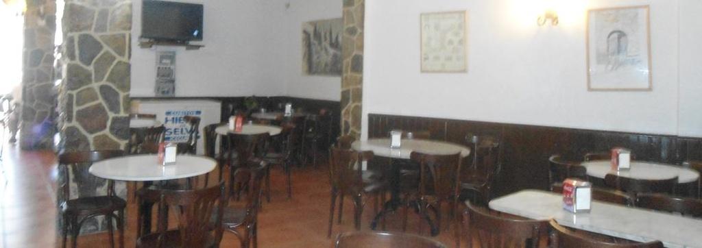 Restaurante en Binissalem | Restaurante Robines Americano