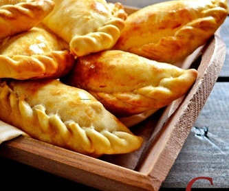 Pasta: ¿Qué ofrecemos? de Restaurante Calabria