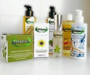 Productos de cosmética en Vizcaya