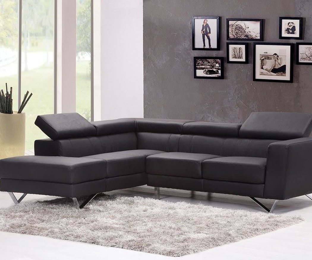 ¿Conoces los sofás chaise longue?