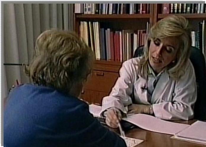 Trastorno del lenguaje ya establecido: Servicios de Clínica Foniatría - Logopedia Doctora Fernández Salazar