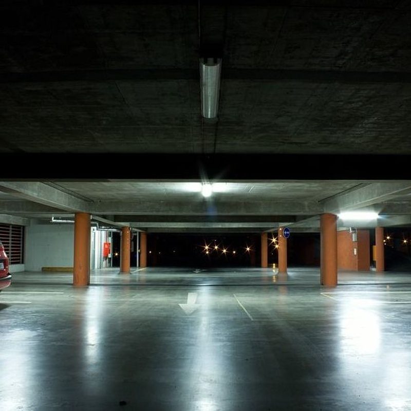 Limpieza de garajes : Servicios  de Limpieza Achaman