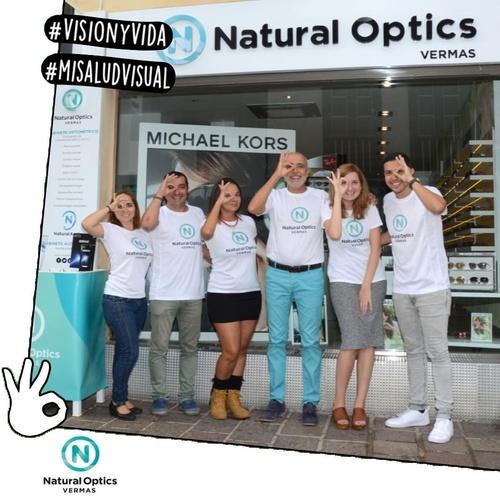 Natural Optics Vermas