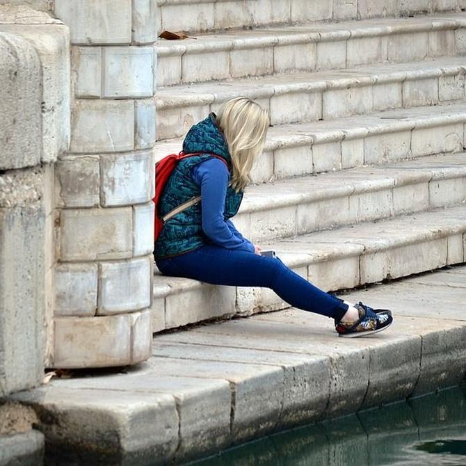 La depresión en los adolescentes: ¿cuáles son sus síntomas?