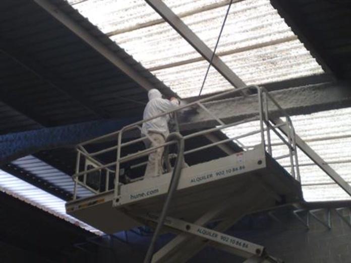 Protección Pasiva contra Incendios: Servicios de Aplan