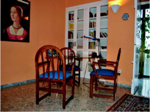 Fotos de Psicólogos en Sevilla   Nadir Centro de Terapia Gestalt
